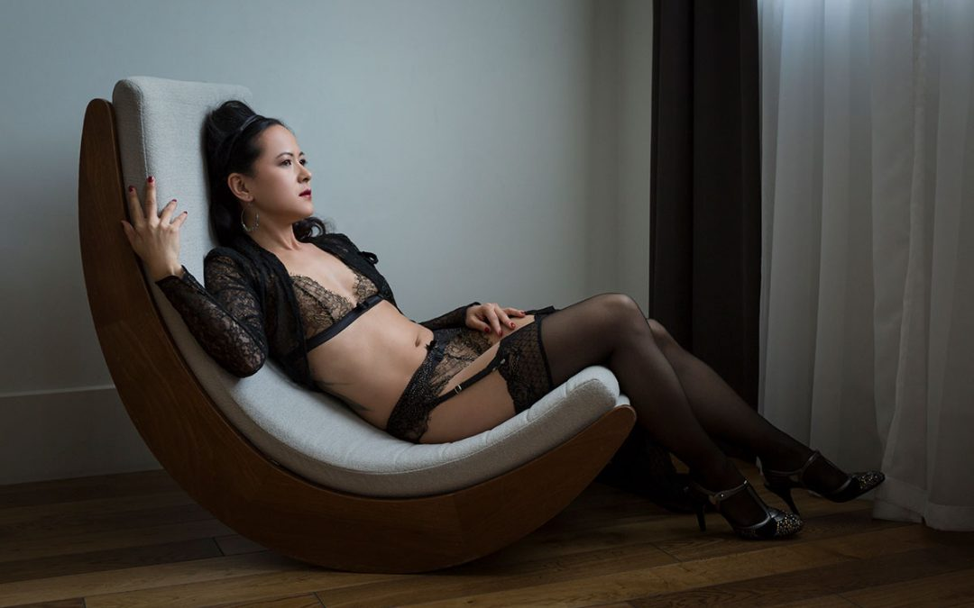 An Interview With: Burlesque Performer Silly Thanh