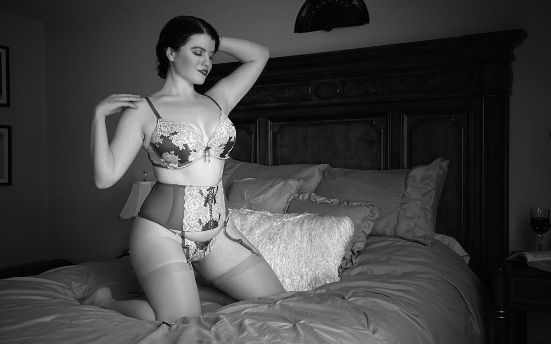 An Interview With: Virtual Shoot Client Katie Barron