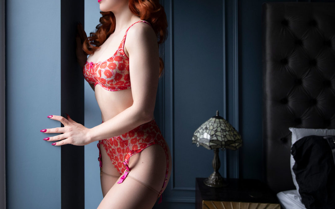Anonymous Boudoir Photos: It Could be You!