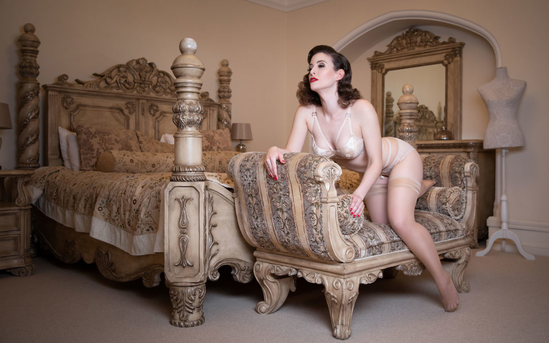 An Interview With: Pinup Model Penny Heartbleed