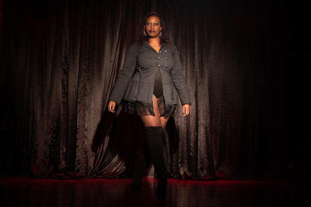 Cabaret Roulette 'Extravaganza' © Tigz Rice Ltd 2019. https://www.tigzrice.com