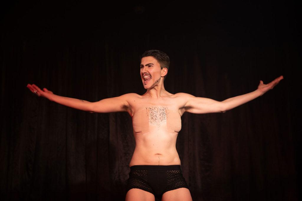 Cabaret Roulette: Transitions © Tigz Rice Ltd 2020. https://www.tigzrice.com