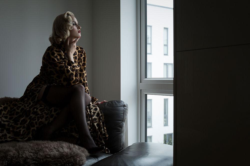 Didi Derriere © Tigz Rice Studios 2016. https://www.tigzrice.com