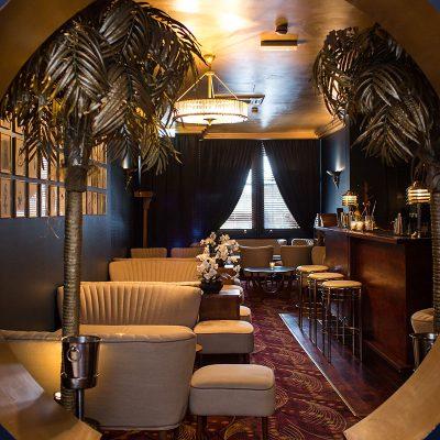 Fontaine's Bar London © Tigz Rice Studios 2017. https://www.tigzrice.com