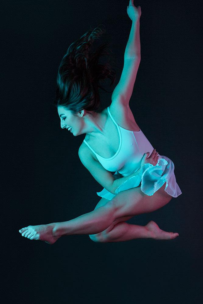 Gaby Gregorian © Tigz Rice Studios 2016. https://www.tigzrice.com
