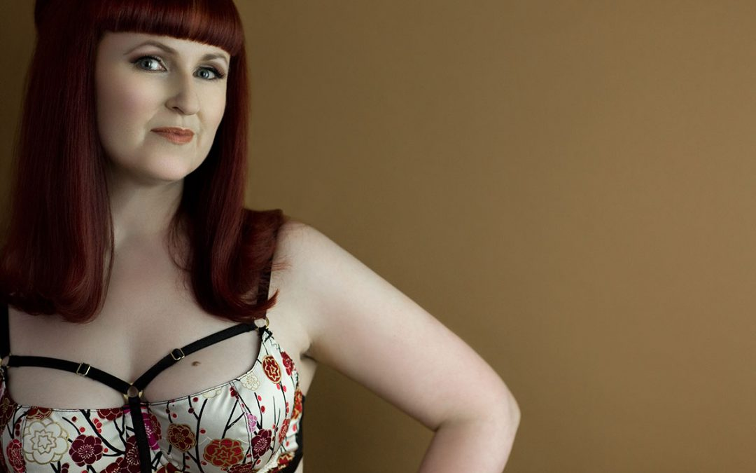 An Interview With: Bra Expert Lori Smith