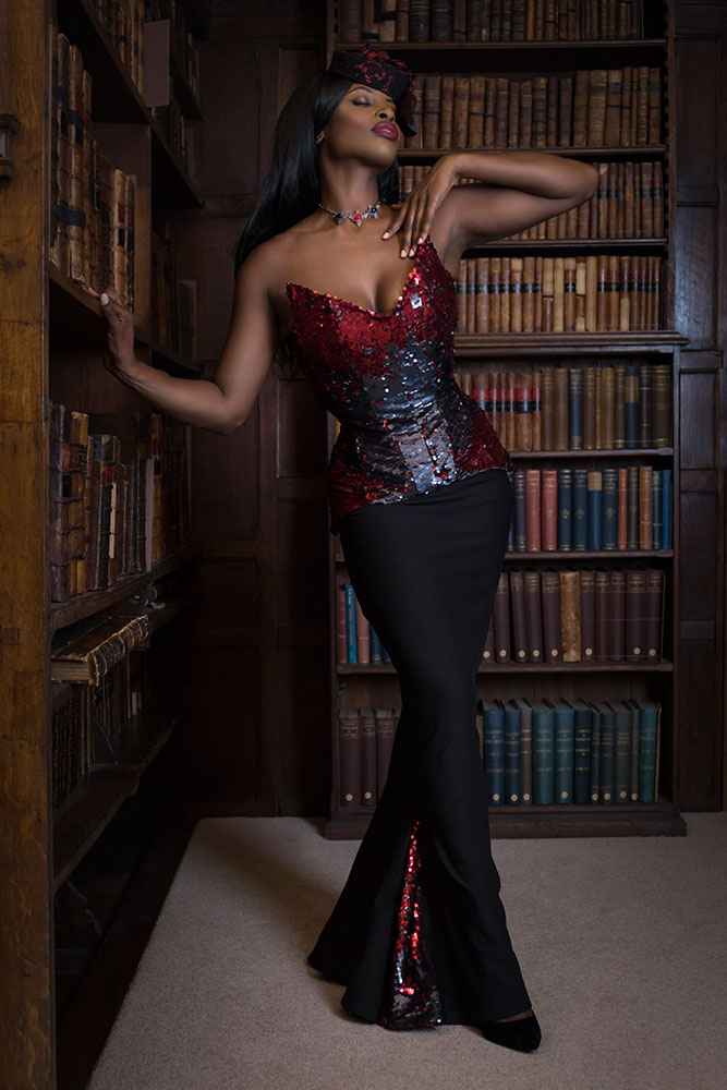 Exquisitely Waisted Oxford Conference Of Corsetry