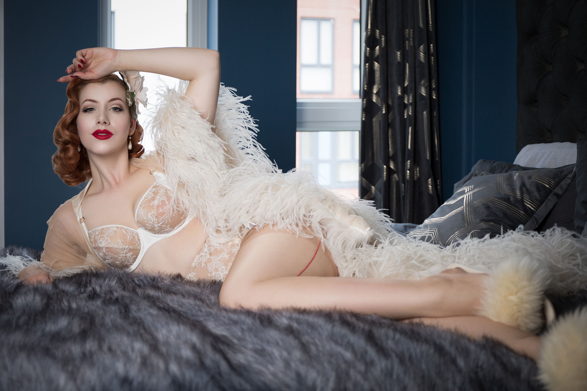 Fuller Bust Bras: Miss Victory Miss Victory Violet wears Harlow and Fox © Tigz Rice Studios 2018. https://www.tigzrice.comViolet wears Harlow and Fox © Tigz Rice Studios 2018. https://www.tigzrice.com