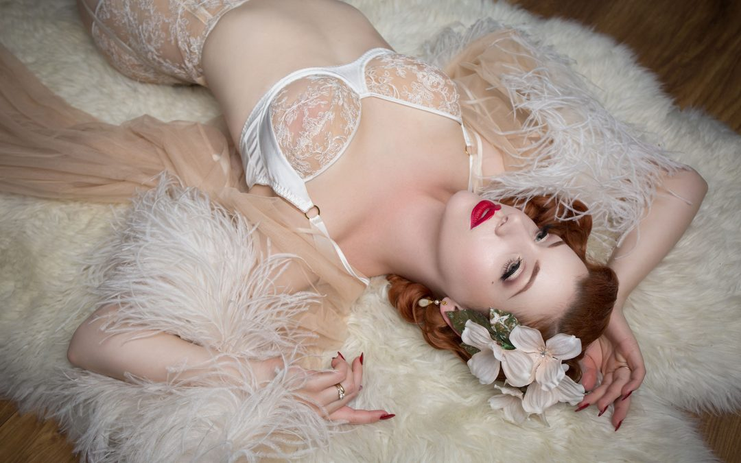 Boudoir Make Up Ideas for your Next Shoot