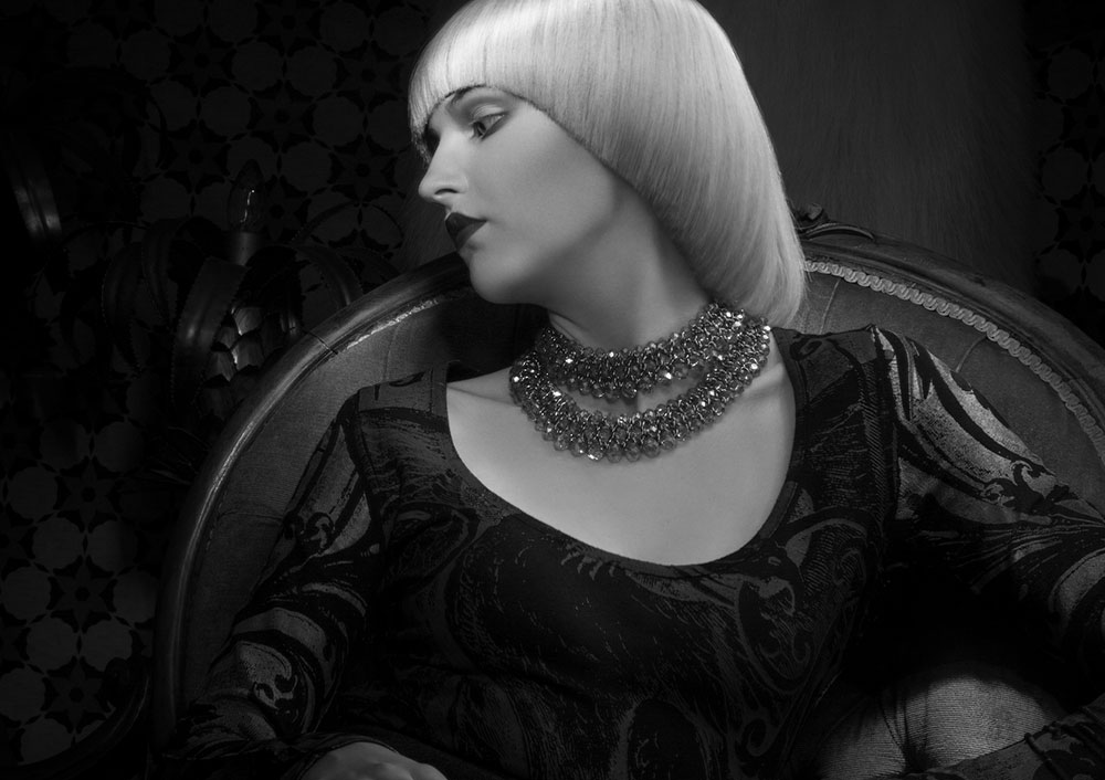 Quaintrelle Haringtons Hair Editorial © Tigz Rice Studios 2016. http://www.tigzrice.com