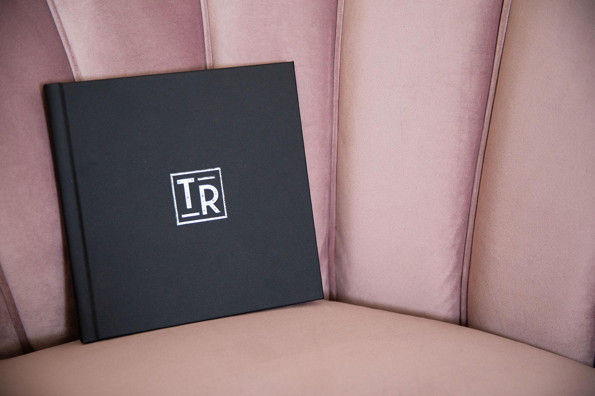 luxury boudoir albums and fine art prints from UK Boudoir Photographer Tigz Rice