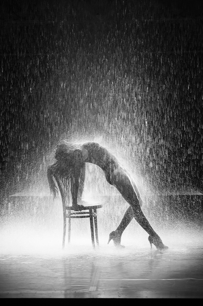 Flashdance at Beck Theatre 2013 © Tigz Rice Studios https://www.tigzrice.com